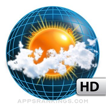 Weather and wind map app reviews and download