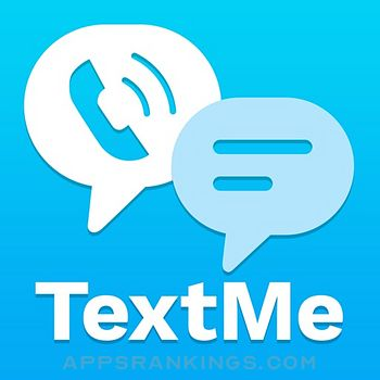 Text Me - Phone Call + Texting app overview, reviews and download