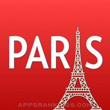 Food Lover's Guide to Paris app reviews and download
