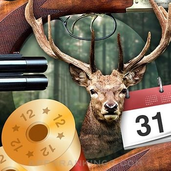 Solunar Calendar - Best Hunting Times and Feeding app reviews and download