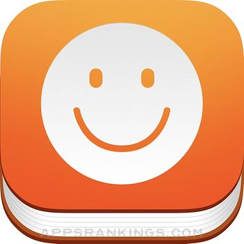 iMoodJournal - Mood Diary app reviews and download
