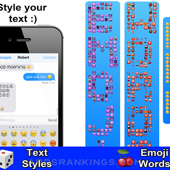 Emoji 3 PRO - Color Messages - New Emojis Emojis Sticker for SMS, Facebook, Twitter Ipad Images