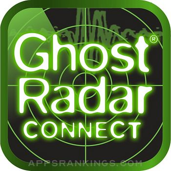 Ghost Radar®: CONNECT app reviews and download