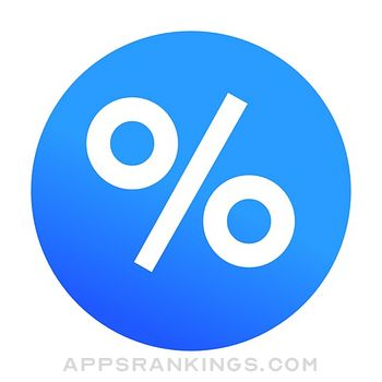 Percentages Calculator app reviews and download