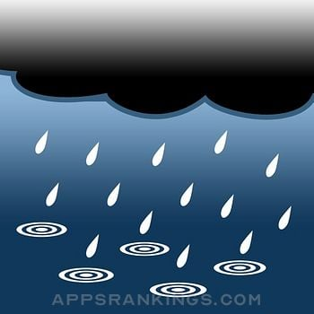 Rain Log app reviews and download