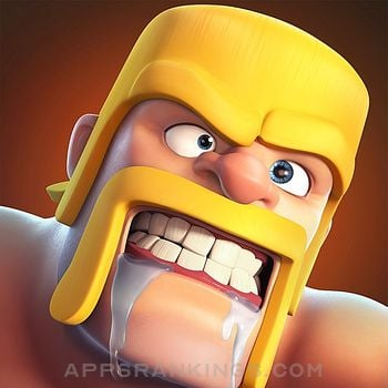 Clash of Clans app description and overview