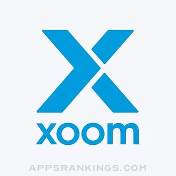 Xoom Money Transfer app reviews and download