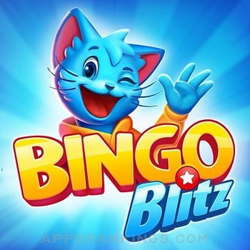 Bingo Blitz™ - Bingo Games app overview, reviews and download