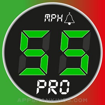 Speedometer 55 Pro. GPS kit. app reviews and download
