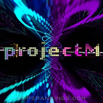 projectM Music Visualizer Pro app reviews and download