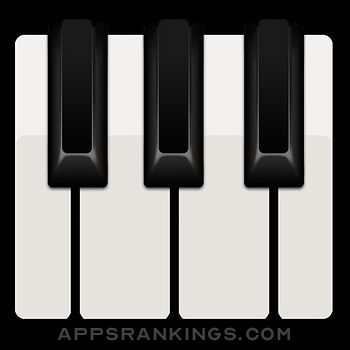 Piano for iPhone app reviews and download