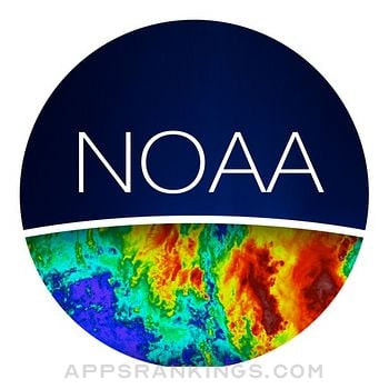NOAA Weather and Radar app reviews and download