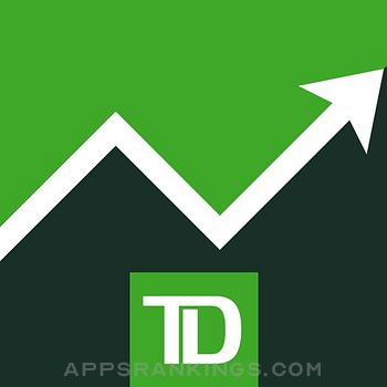 TD Ameritrade Mobile app reviews and download