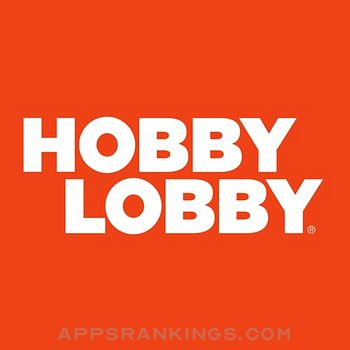 Hobby Lobby app reviews and download