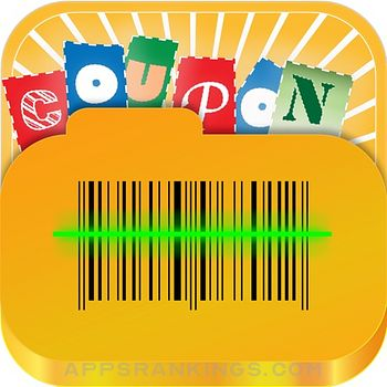 Coupon Keeper 2 app reviews and download