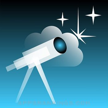 Scope Nights Astronomy Weather app reviews and download