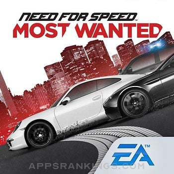 Need for Speed™ Most Wanted app reviews