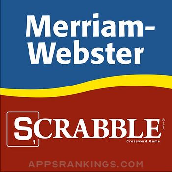 SCRABBLE Dictionary app reviews and download