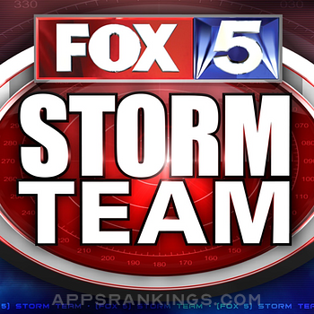 FOX 5 Storm Team Weather Radar app reviews and download