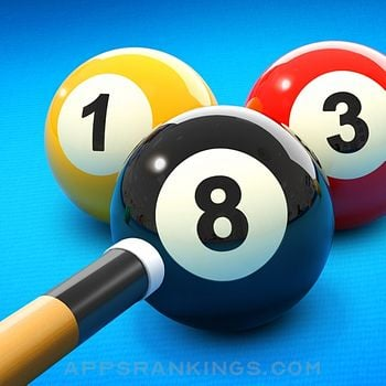 8 Ball Pool™ app overview, reviews and download