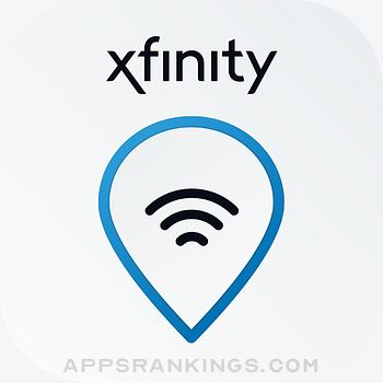 Xfinity WiFi Hotspots app reviews and download