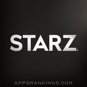 STARZ app reviews and download