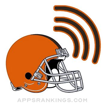 Cleveland Football - Radio, Scores & Schedule app reviews and download