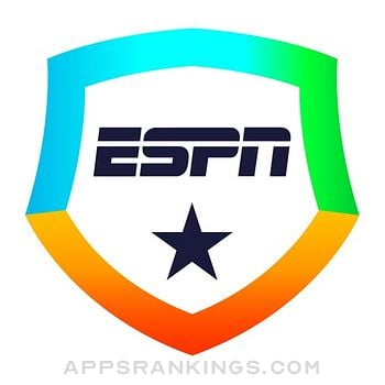 ESPN Fantasy Sports & More app reviews and download