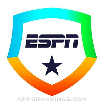 ESPN Fantasy Sports app reviews and download