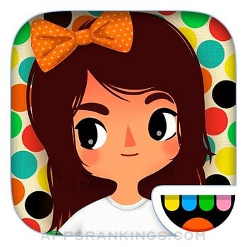 Toca Tailor app reviews and download