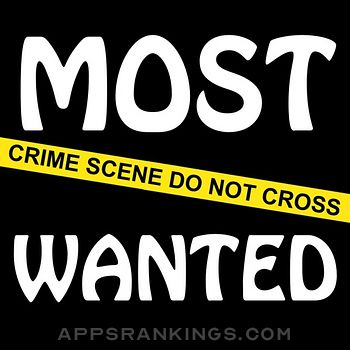 Most Wanted App app reviews and download