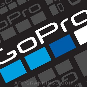 GoPro app reviews and download