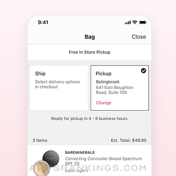 Ulta Beauty: Makeup & Skincare iphone images