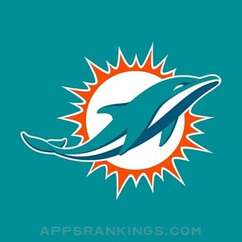 Miami Dolphins app reviews and download