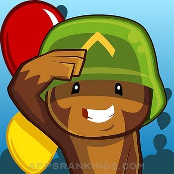 Bloons TD 5 app reviews