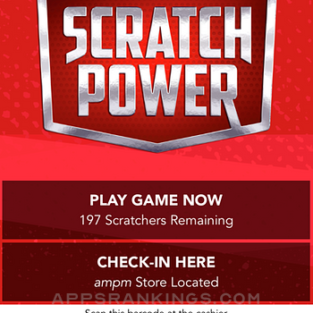 ampm Scratch Power iphone images