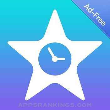 Countdown Star (Ad-Free) app reviews and download