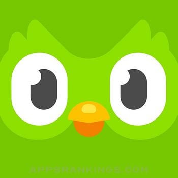 Duolingo - Language Lessons app reviews and download