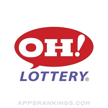 Ohio Lottery app reviews and download
