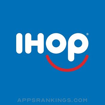 IHOP app reviews and download