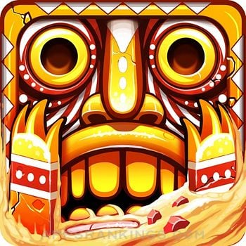 Temple Run 2 app reviews and download