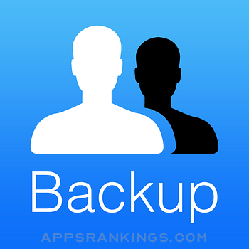 Backup Contacts ! app reviews and download