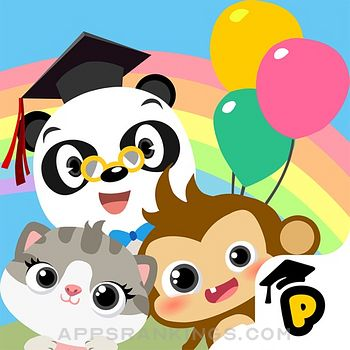 Dr. Panda Daycare app reviews and download