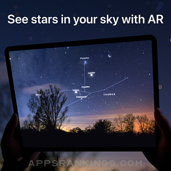 Sky Guide Ipad Images