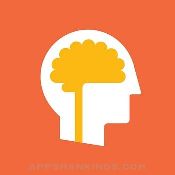 Lumosity: Brain Training app reviews and download