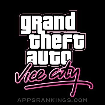 Grand Theft Auto: Vice City app overview, reviews and download