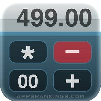 Adding Machine 10Key Universal app reviews and download