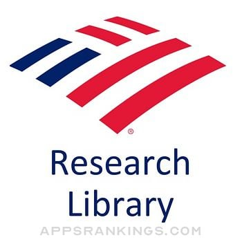 Research Library & Analytics app reviews and download