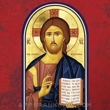 Orthodox Study Bible app reviews and download