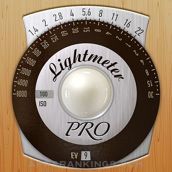 myLightMeter PRO app reviews and download